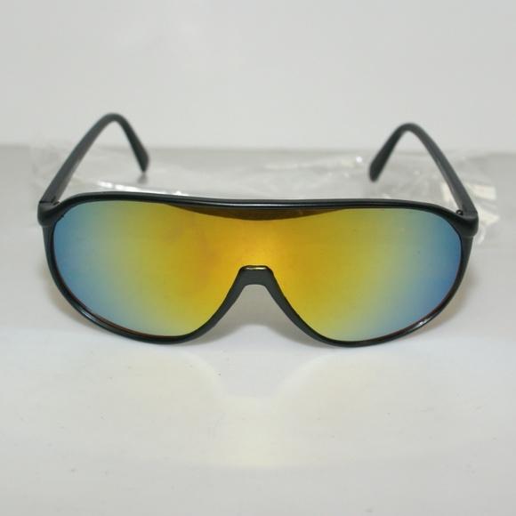 Gold /& Wood Matar Mens Rectangular Full-rim Wood Flexible Hinges Gorgeous Hip Exclusive Genuine Eyeglasses//Glasses